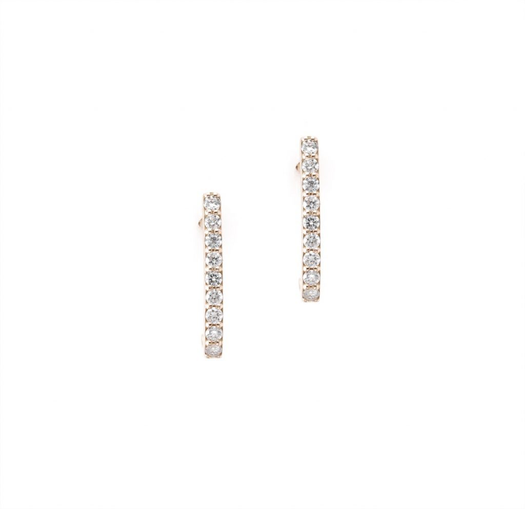 EARRINGS ANNEAU