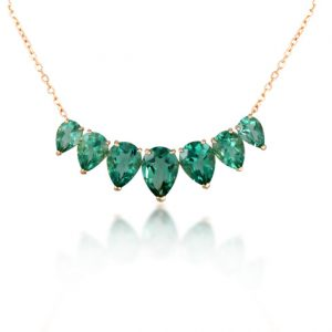 NECKLACE TROPICAL