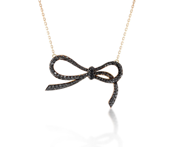 NECKLACE RIBBON