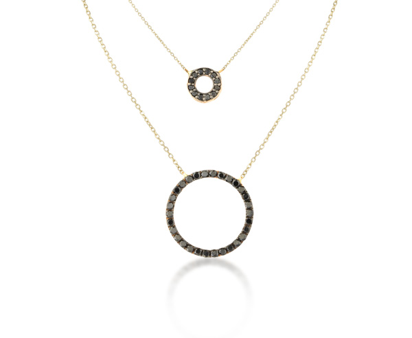 NECKLACE CIRCLE OF LIFE