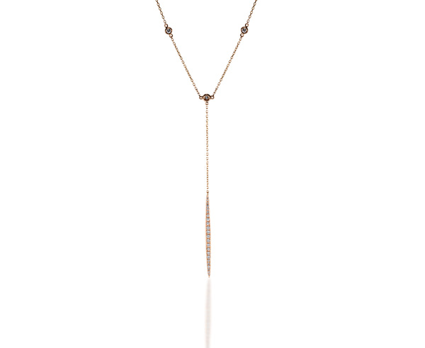 NECKLACE ALLURE LINE