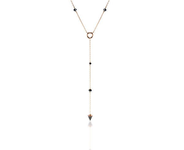 NECKLACE ALLURE CONE
