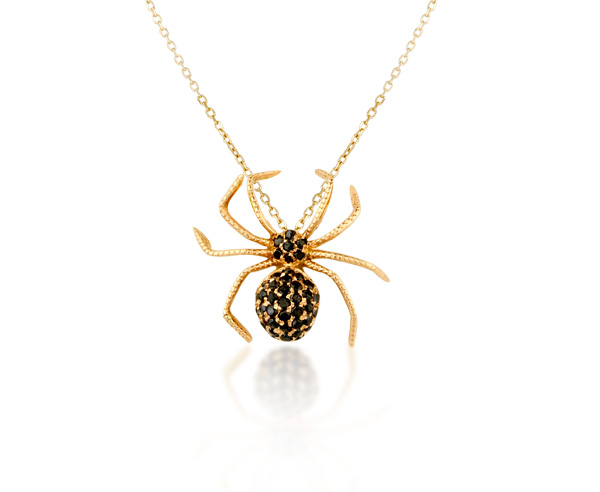 NECKLACE SPIDER