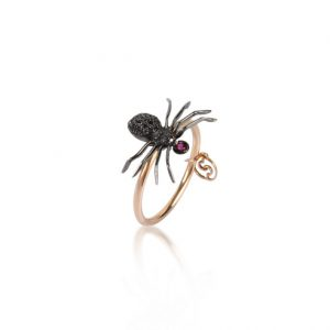 RING SPIDER (SMALL)