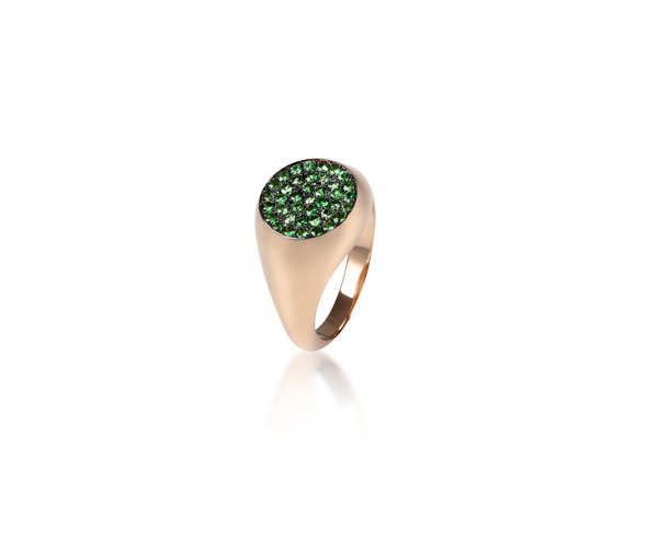 RING CHEVALIERE