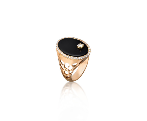 RING JAGUAR (SMALL)