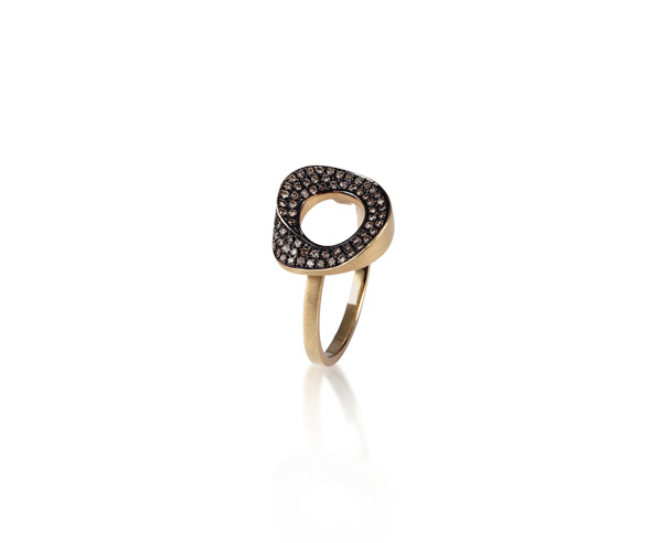 RING APPLE - SMALL